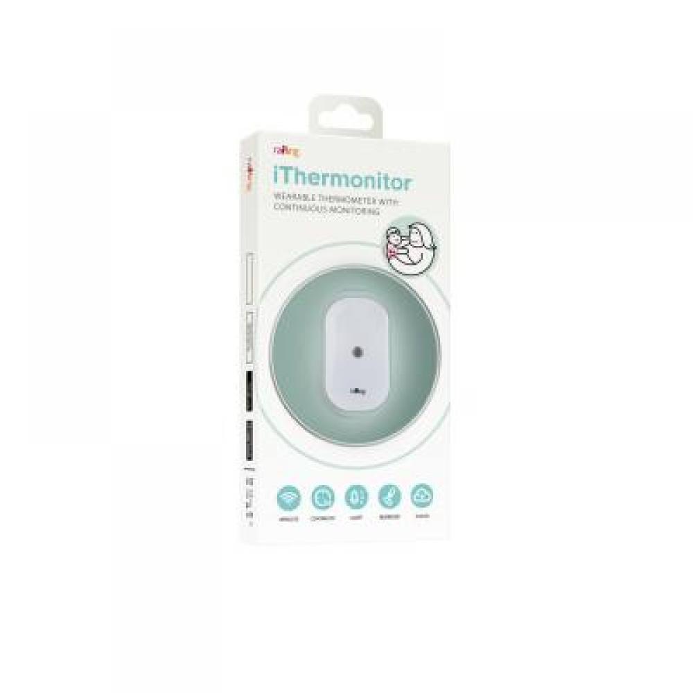 RAIING iThermonitor dětský teploměr s funkcí nepřetržitého měření teploty