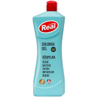 REAL gel chlorax čistič 750 g