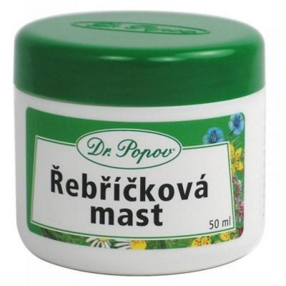 DR. POPOV Řebříčková mast 50 ml