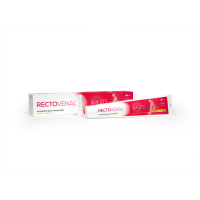 RECTOVENAL Acute gel 50 g