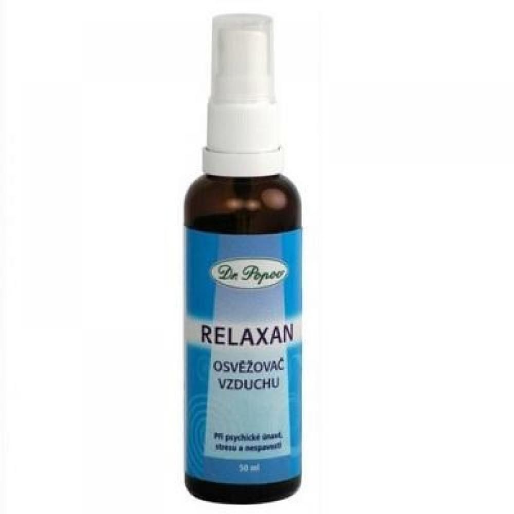 Dr Popov Relaxan 50 ml