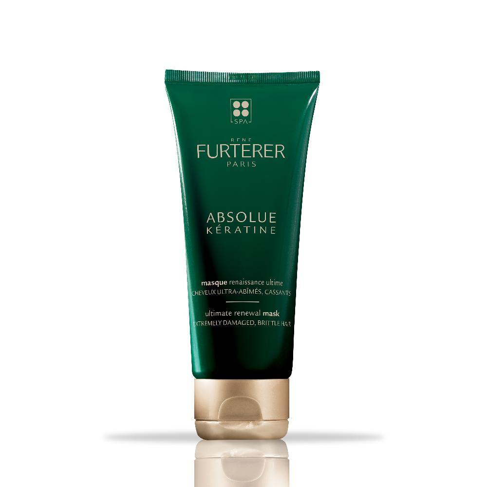 RENÉ FURTERER Absolue Keratine Ultra obnovující maska 100 ml