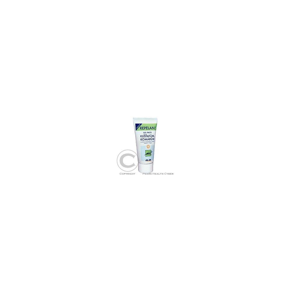 REPELAN gel proti klíšťatům a komárům 30g PAVES