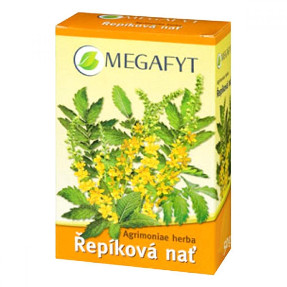 ŘEPÍKOVÁ NAŤ 1X50GM Léčivý čaj