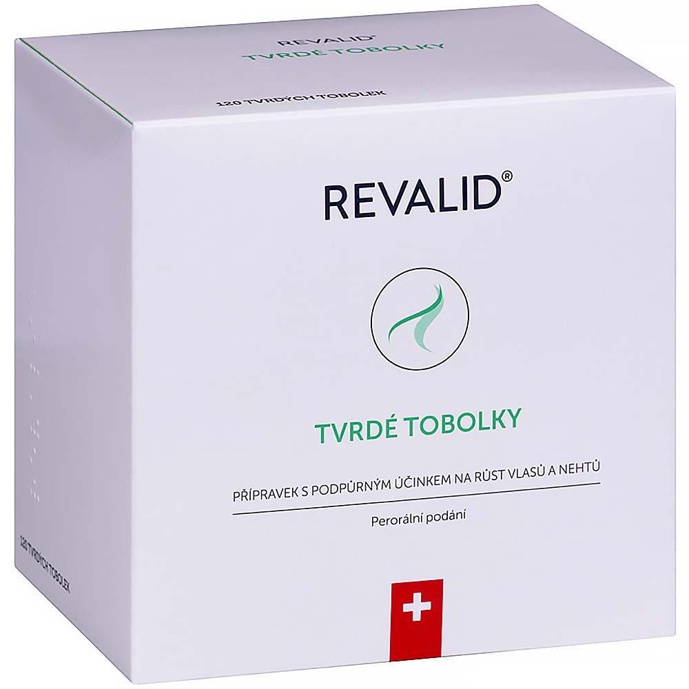 REVALID 120 tobolek. Léčivý přípravek 6c13d4e0f90