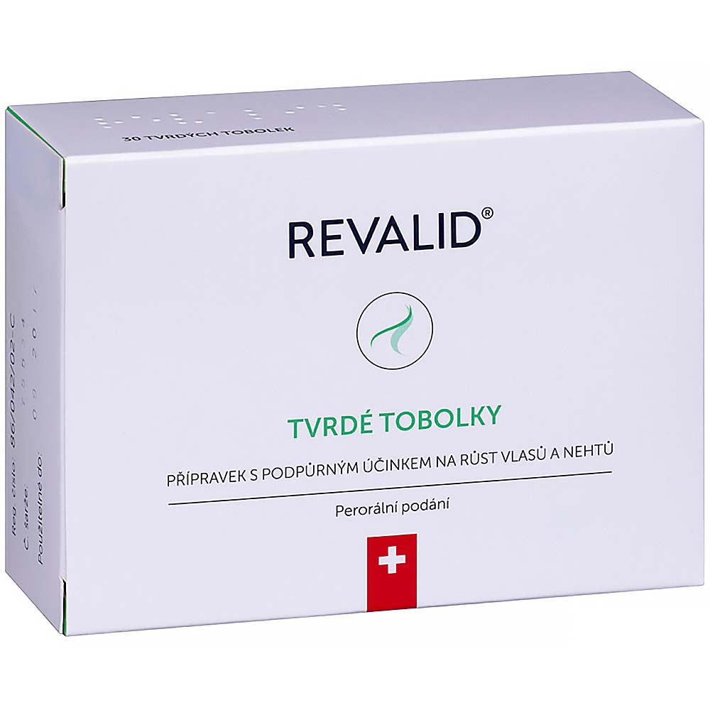 REVALID 30 tobolek. Léčivý přípravek 9a89c140300
