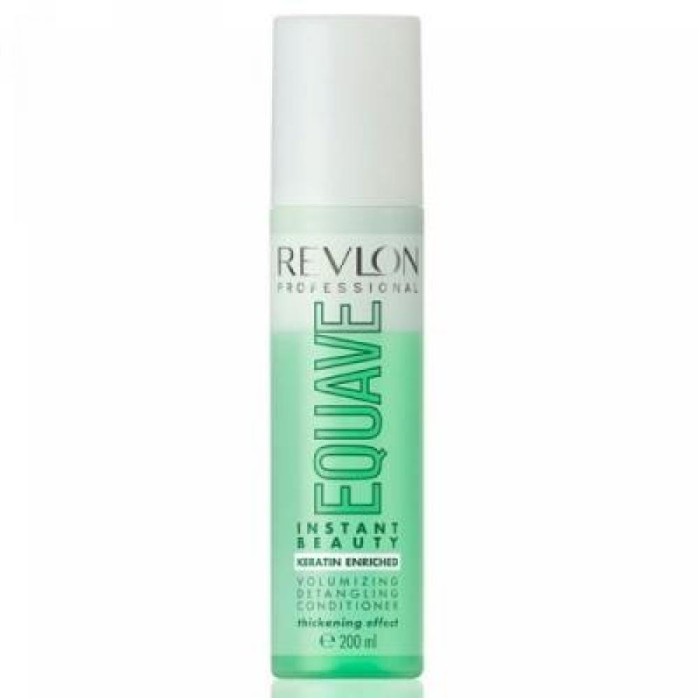 Revlon Equave Volume Conditioner 200ml Objem vlasů