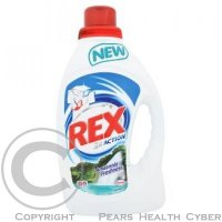 Rex gel 1,46l/20PD Amazonia fresh