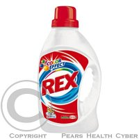 Rex gel 1,46l/20PD Color