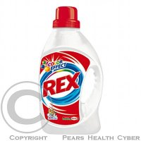 REX gel 1,5l/20WL Color