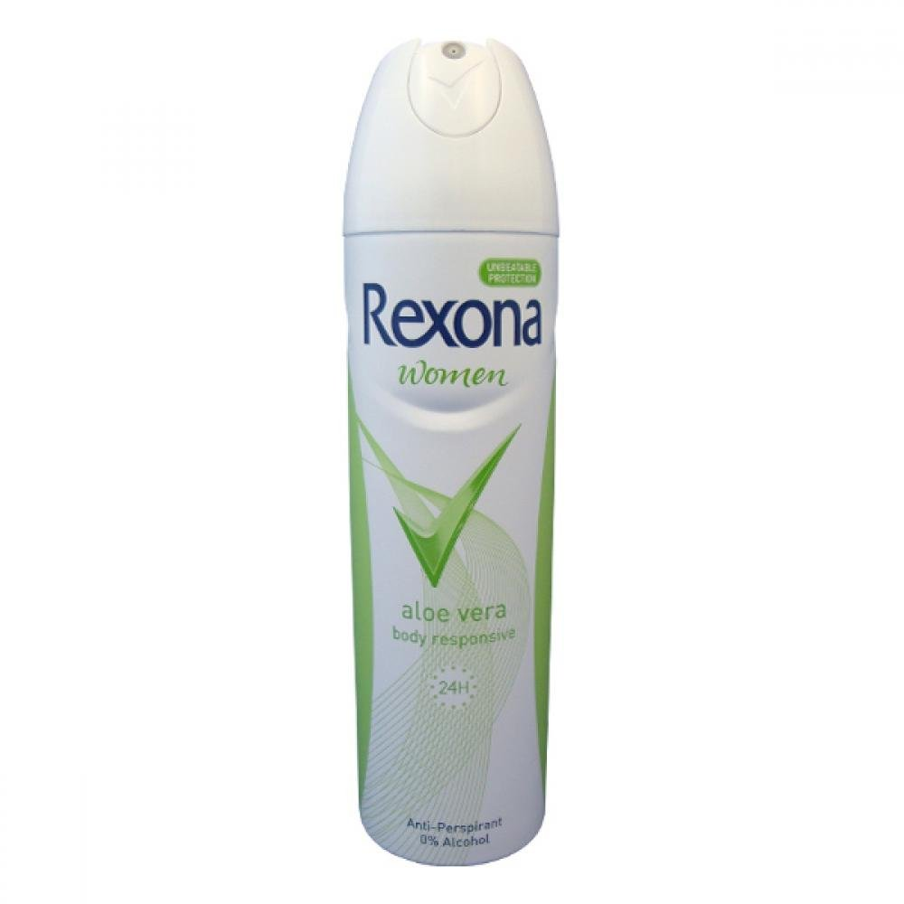 REXONA Aloe Vera deo spray 150 ml