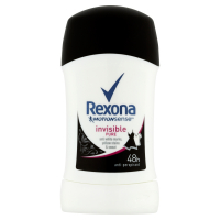 REXONA Invisible Pure tuhý deodorant 40 ml