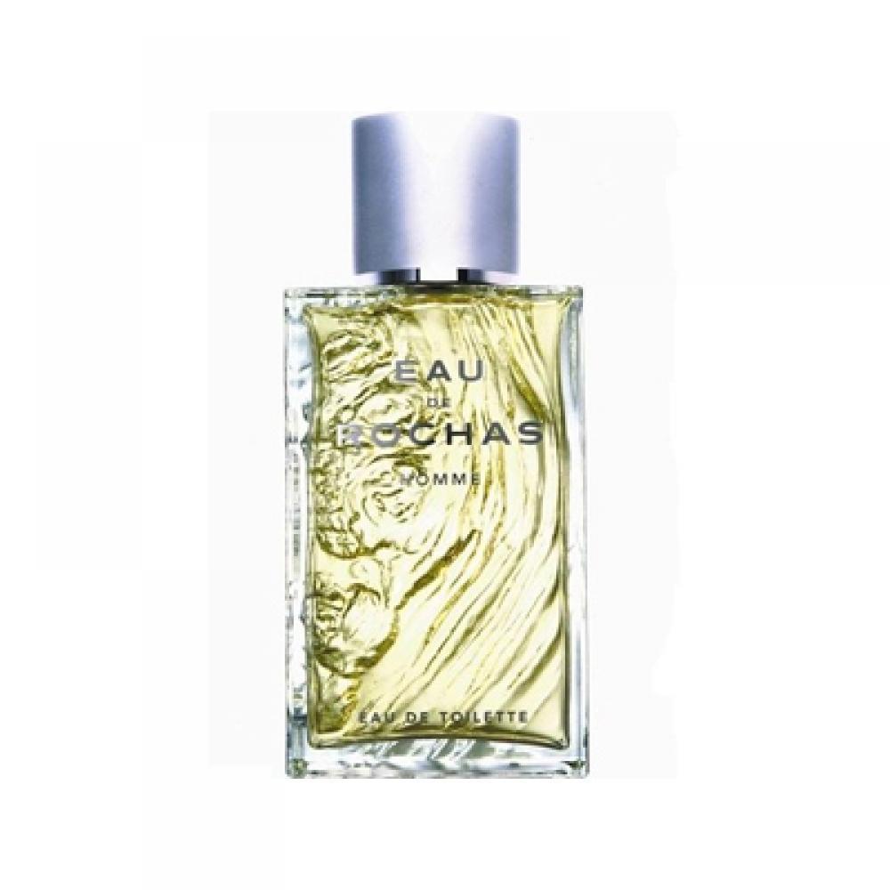 ROCHAS Eau de Rochas Homme – Toaletní voda pro muže 100 ml