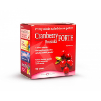 ROSEN PHARMA Cranberry Brusinka FORTE 90 tablet