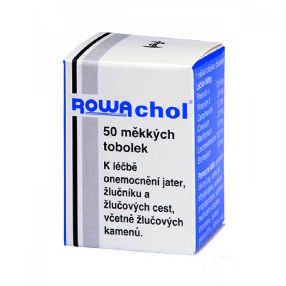 ROWACHOL CPS 50