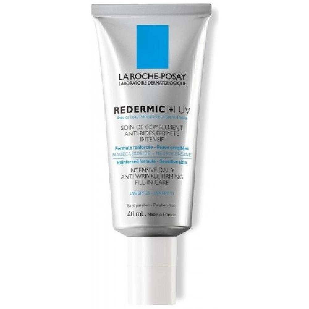 LA ROCHE-POSAY Redermic C péče proti vráskám 40 ml