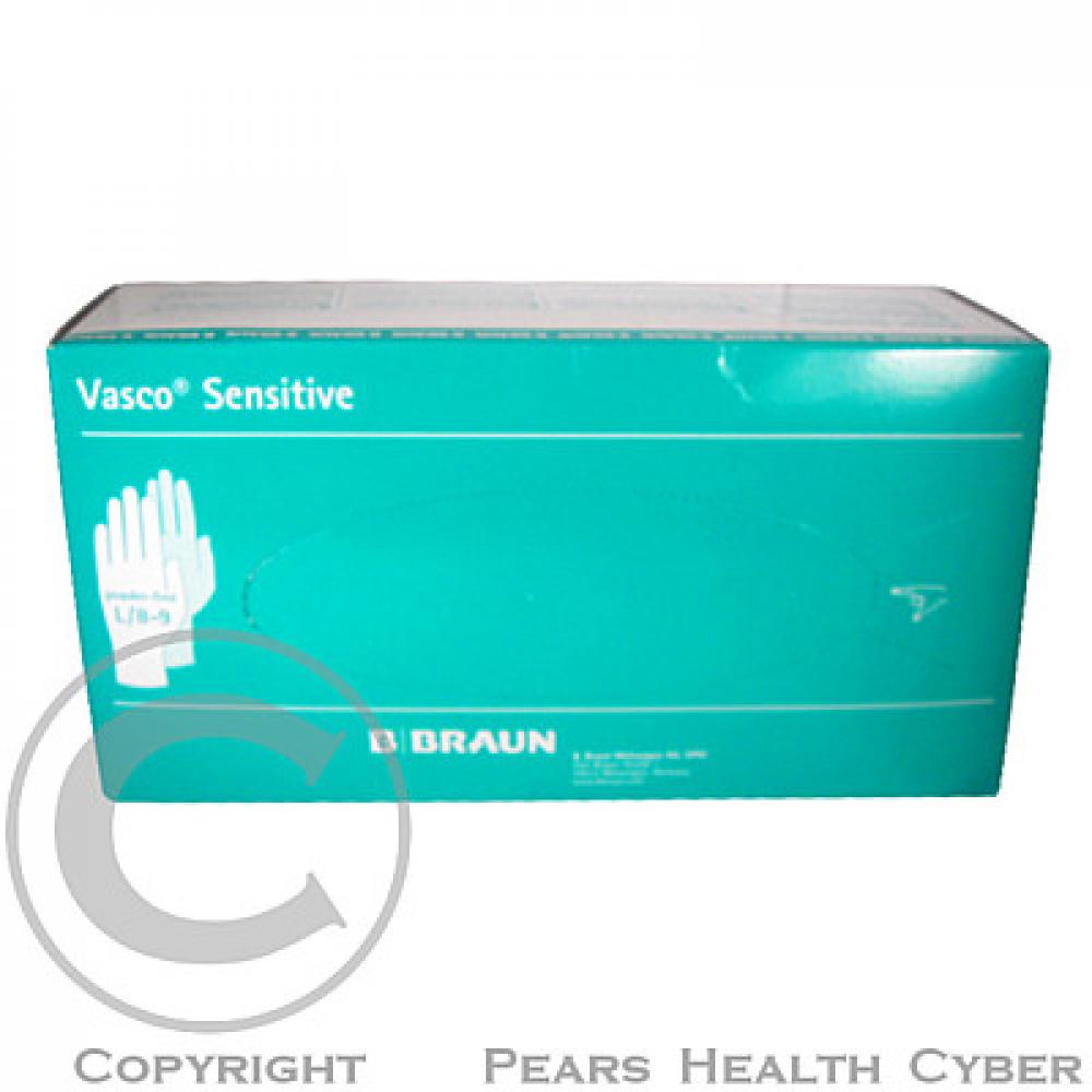 Rukavice vyšetřovací vasco sensitive velikost L 7-8 100ks - Diskuze ... 137ed446dd