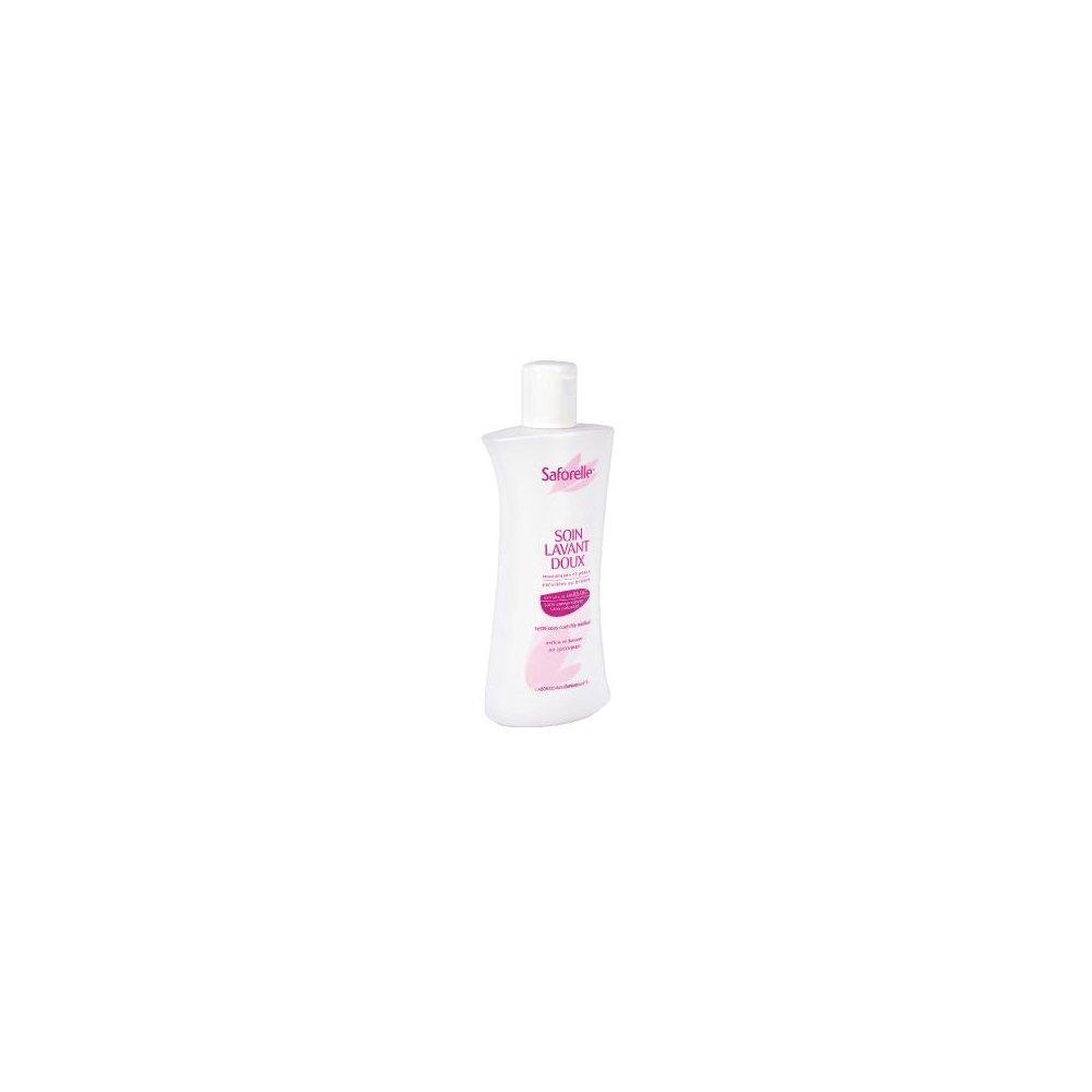 SAFORELLE jemná čistící péče 250 ml