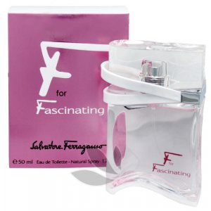 Salvatore Ferragamo F for Fascinating Toaletní voda 30ml