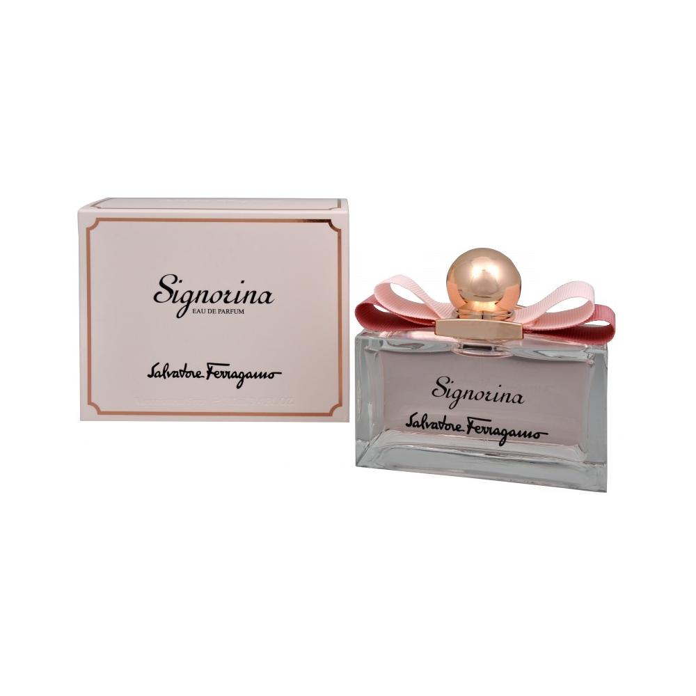 Salvatore Ferragamo Signorina parfémovaná voda 30 ml