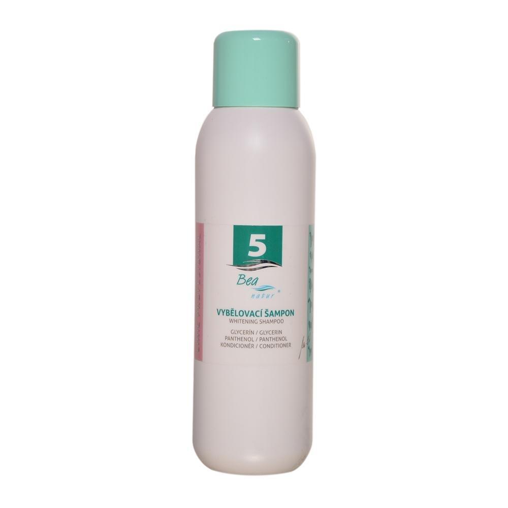 BEA Vybělovací šampon pro psy a kočky 500 ml