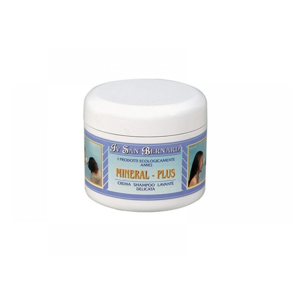 San Bernard - Šampon mineral plus krémový 100ml