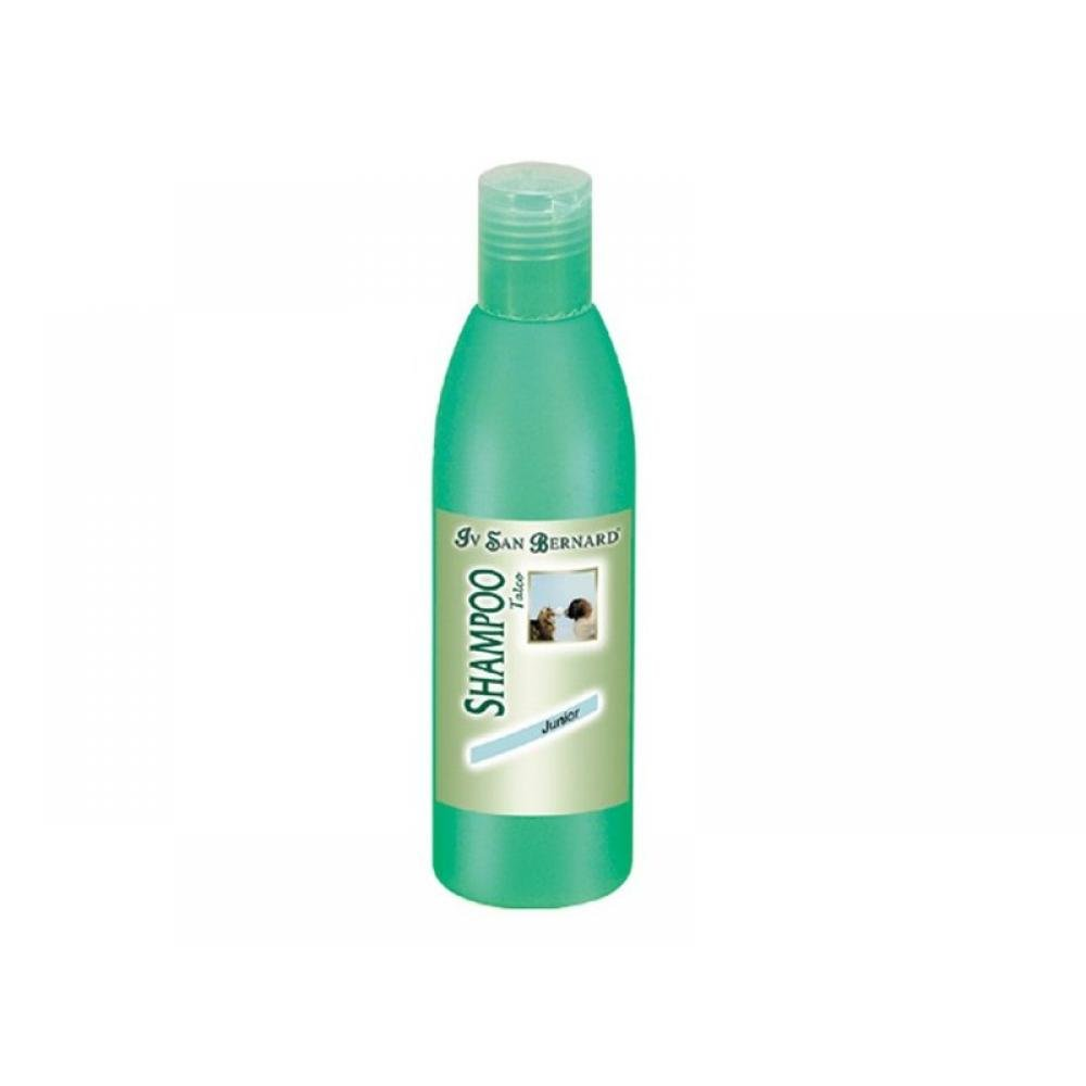 San Bernard - Šampon zelené jablko 1000ml