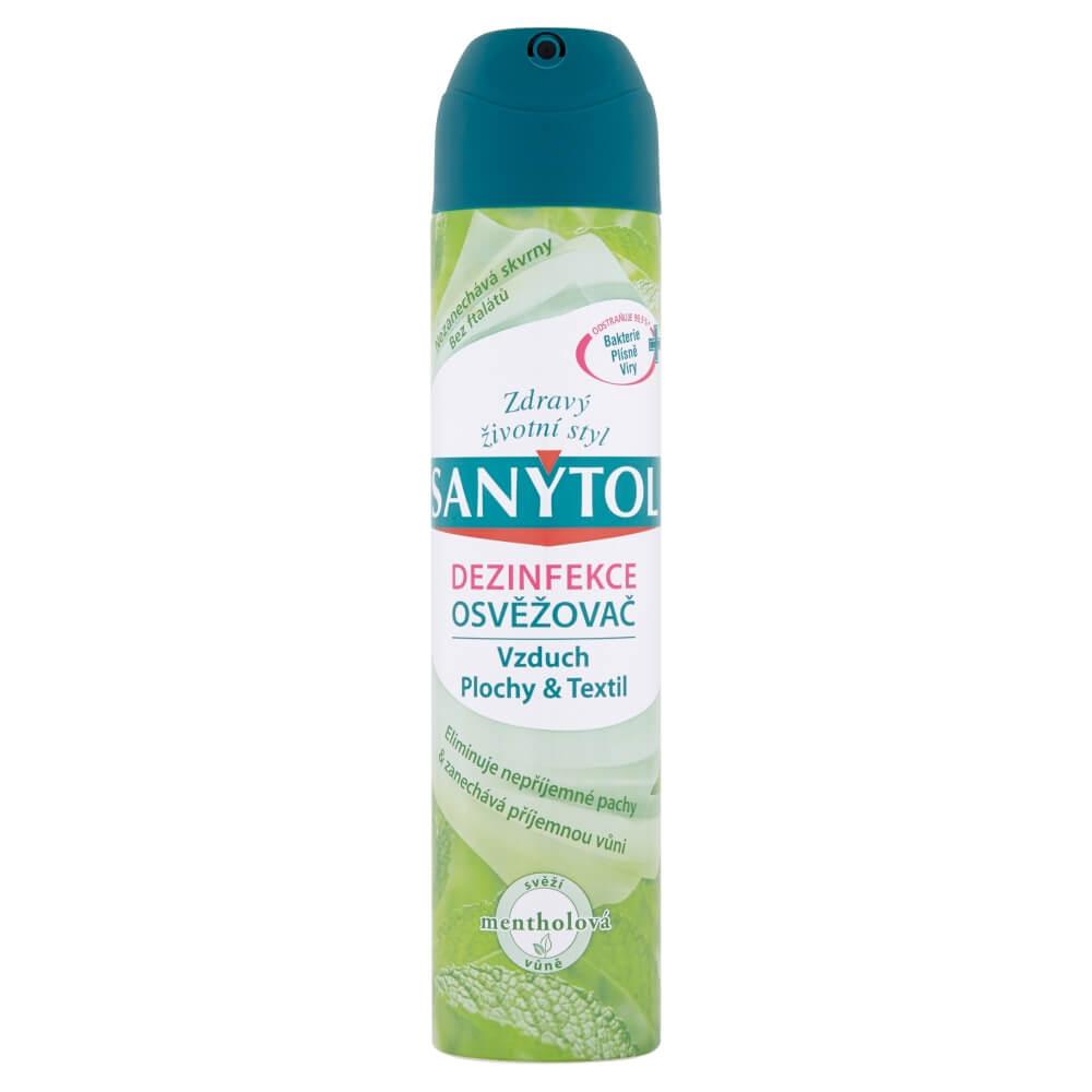 Sanytol dezinfekce povrchu a vzduchu 300ml