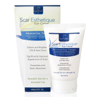 SCAR ESTHETIQUE krém na jizvy 60 ml
