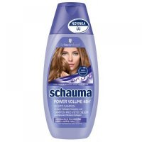 SCHAUMA šampon Power Volume 250 ml