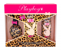 PLAYBOY Play It Wild For Her Toaletní voda 75 ml + Deodorant 150 ml