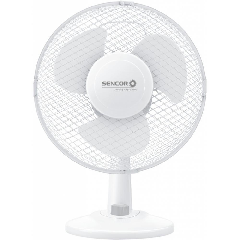 Sencor SFE 2320WH Stolní ventilátor