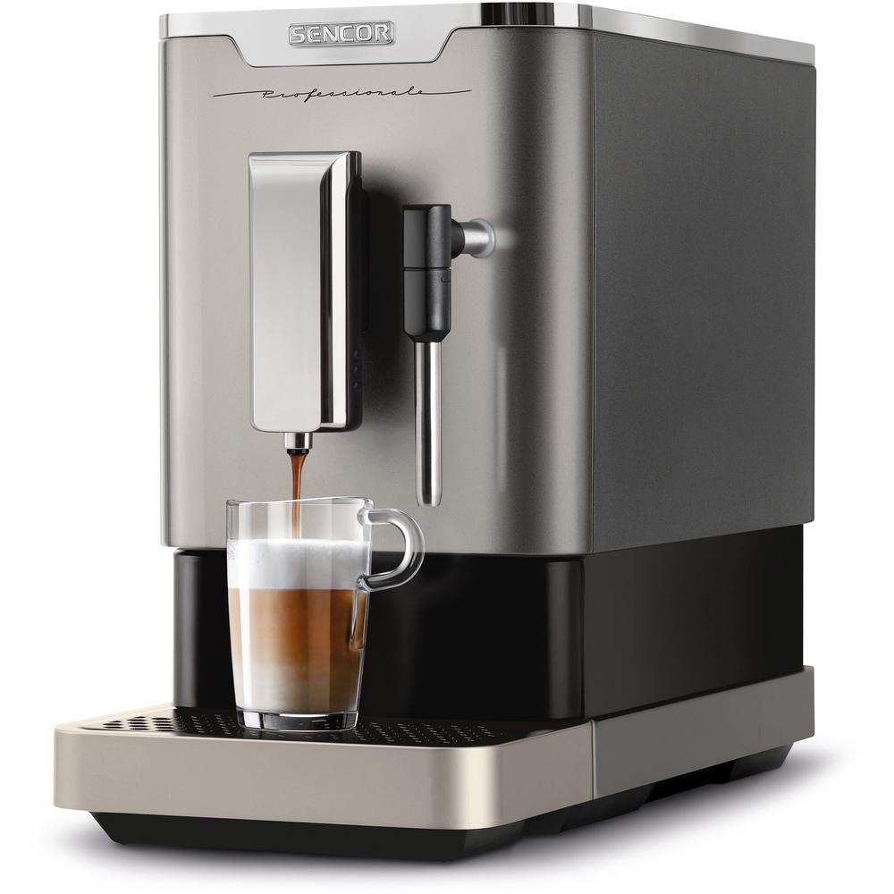 SENCOR SES 8020NP Automatické Espresso