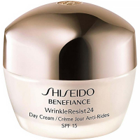 SHISEIDO Benefiance Wrinkle Resist 24 Day SPF 15 50 ml
