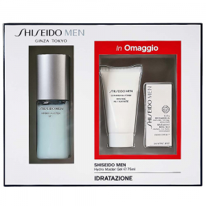 SHISEIDO MEN sada