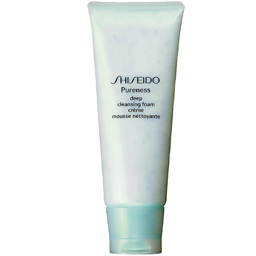Shiseido PUREN Cl Foam 100ml