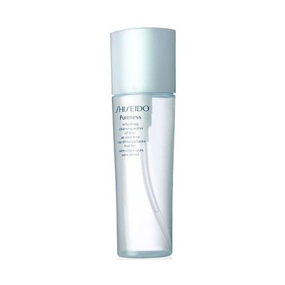 Shiseido PURENESS Refreshing Cleansing Water 150ml Problematická a mastná pleť