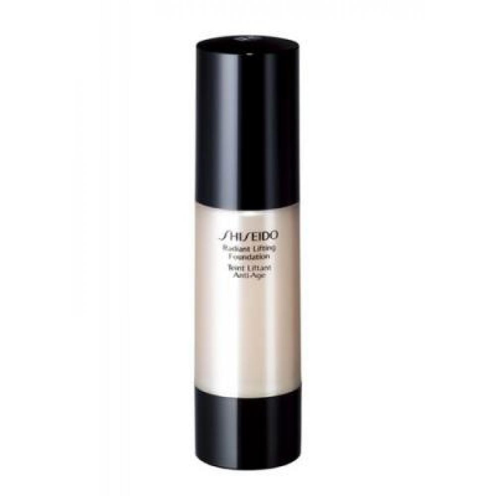 Shiseido Radiant Lifting Foundation SPF15 30 ml 140 Natural Fair Ivory