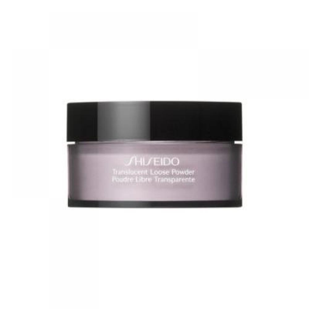 Shiseido Translucent Loose Powder 18 g