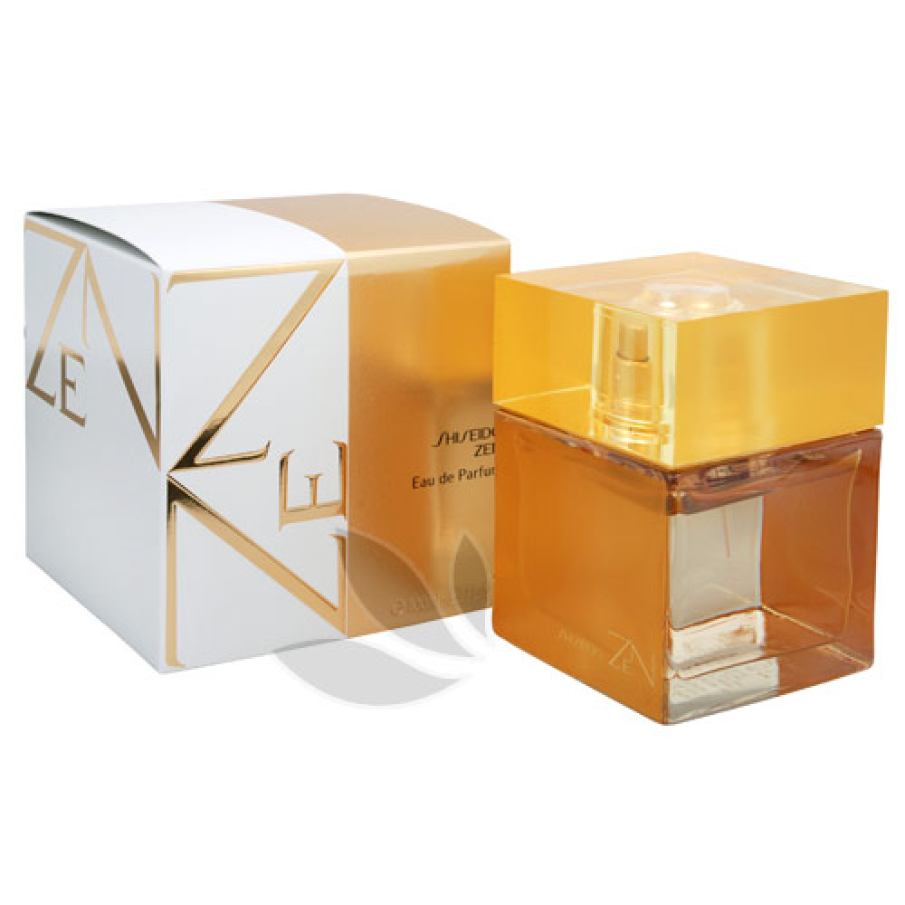Shiseido Zen Parfémovaná voda 100ml