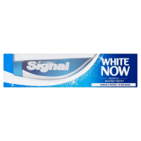 SIGNAL White Now bělící zubní pasta 75 ml