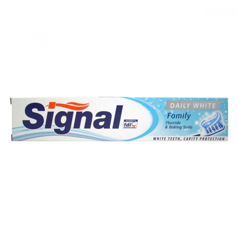 SIGNAL zubní pasta Whitening 75ml