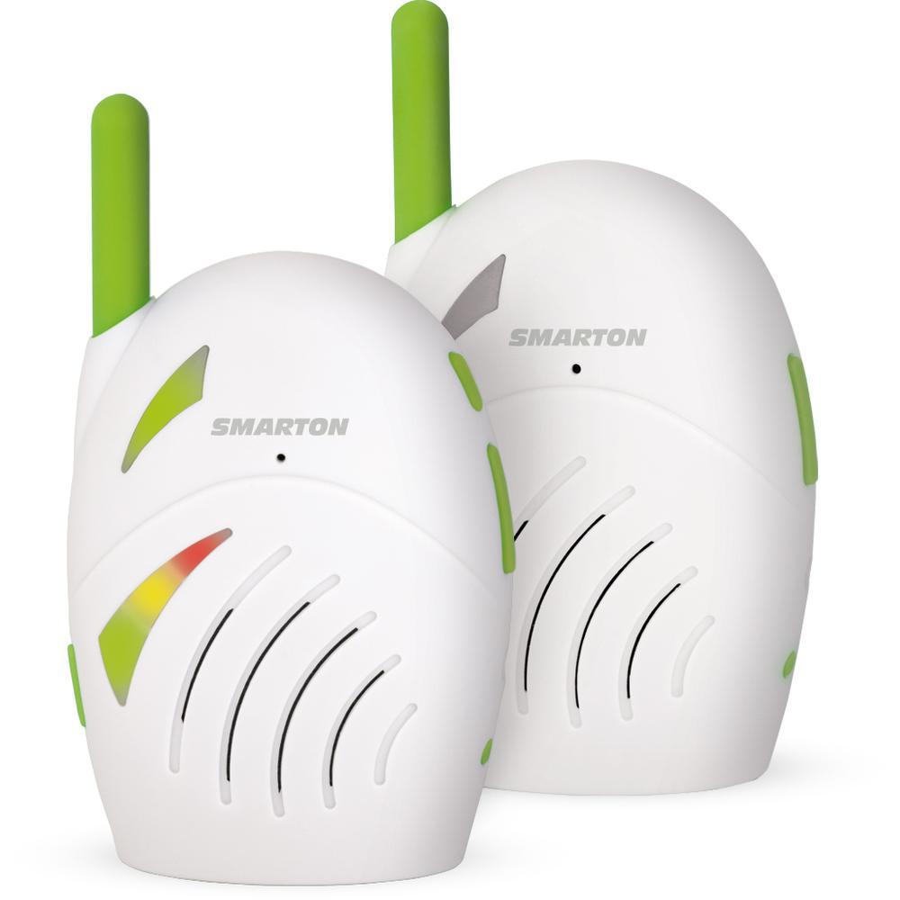 SMARTON SM 150 Dětská digitální chůvička