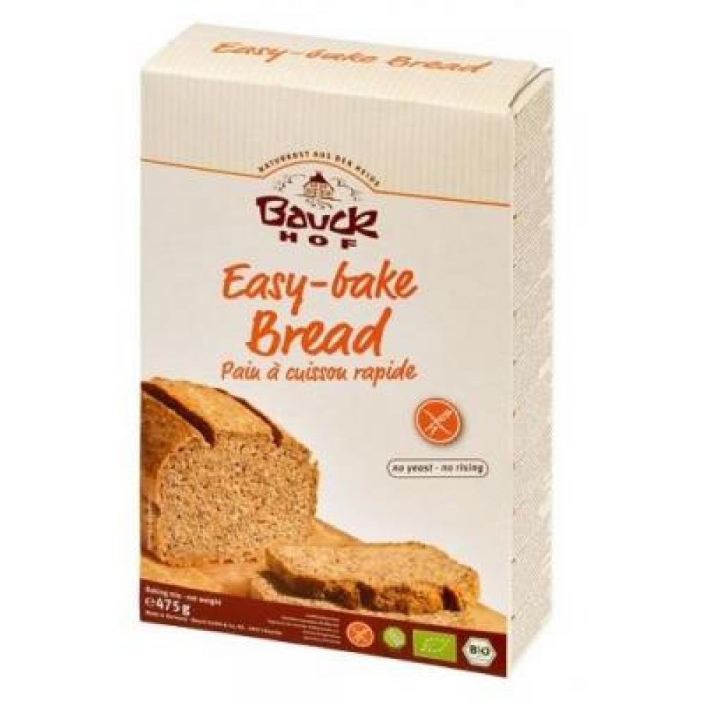 Směs na chléb bezlepkový BIO 475g