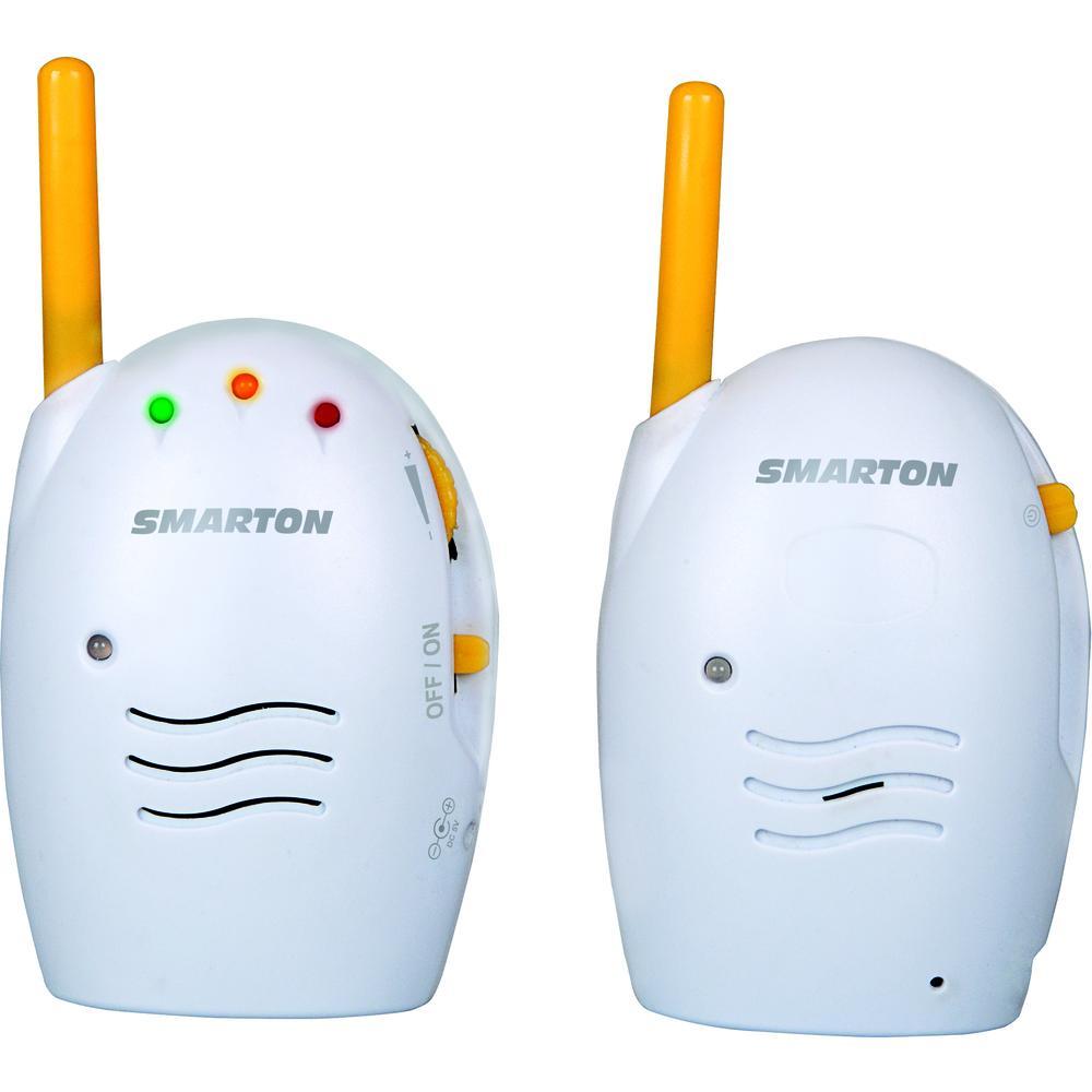 SMARTON SM 100 Dětská digitální chůvička