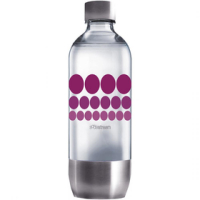 SODASTREAM Lahev Purple Metal 1 litr