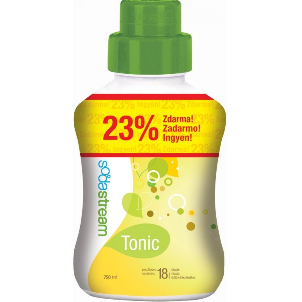 SODASTREAM Sirup Tonic 750 ml