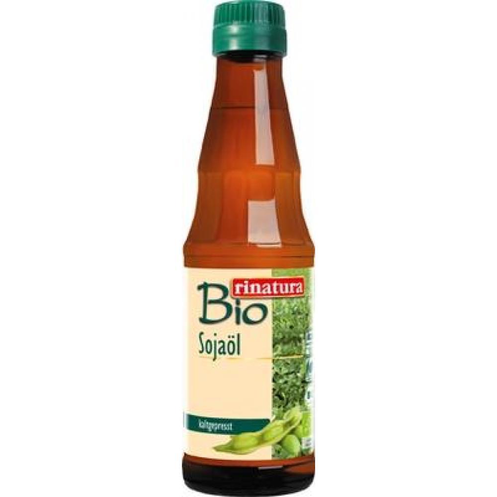 Sójový olej BIO 250ml