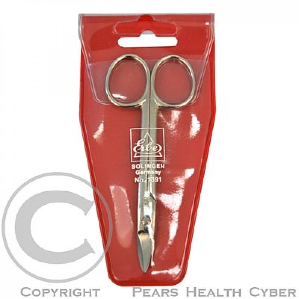 SOLINGEN ERBE 1391 nůžky na nehty