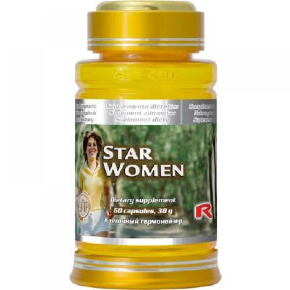 Star Women 60 cps.